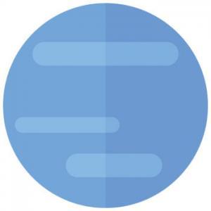 Planeta Regente de Acuario - Urano
