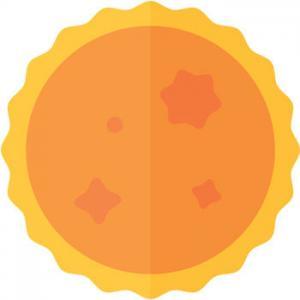 Planeta Regente de Leo - Sol