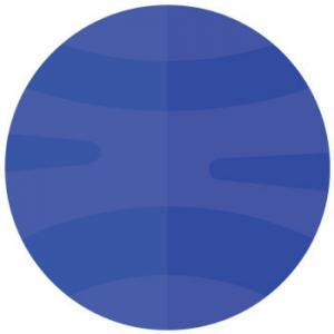 Planeta Regente de Piscis - Neptuno