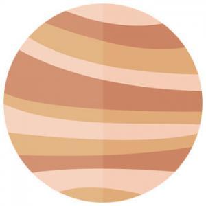 Planeta Regente de Sagitario - Júpiter