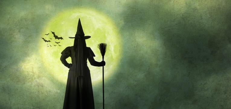 5 Rituales de Halloween