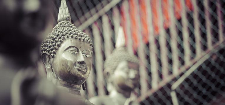 8 tesoros de Buda