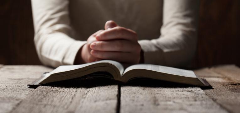 Oración para encontrar el rumbo