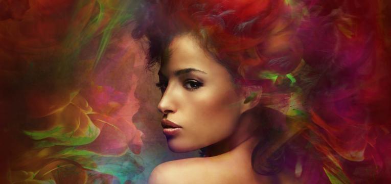 diosas del amor: afrodita