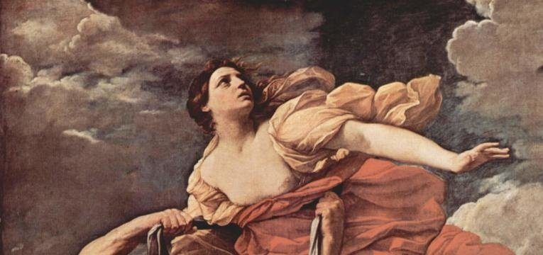 Los amantes de la Diosa Afrodita