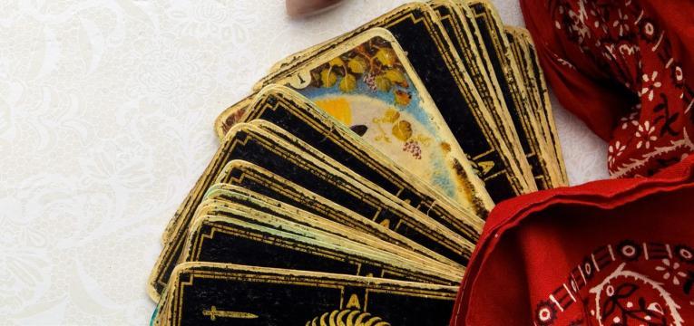 El Ahorcado - Significado de las cartas del Tarot