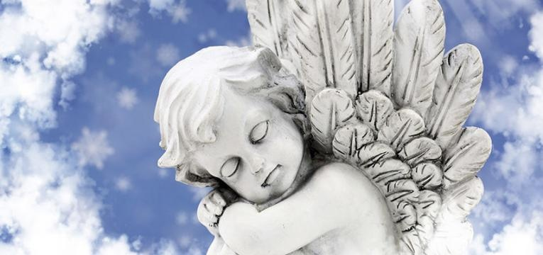 contactar a tu ángel de la guarda