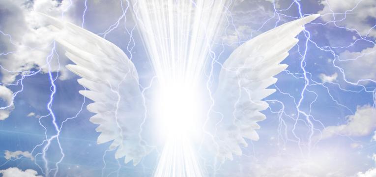 Arcángeles protectores de los signos: Arcángel Gabriel - Dios es mi fortaleza