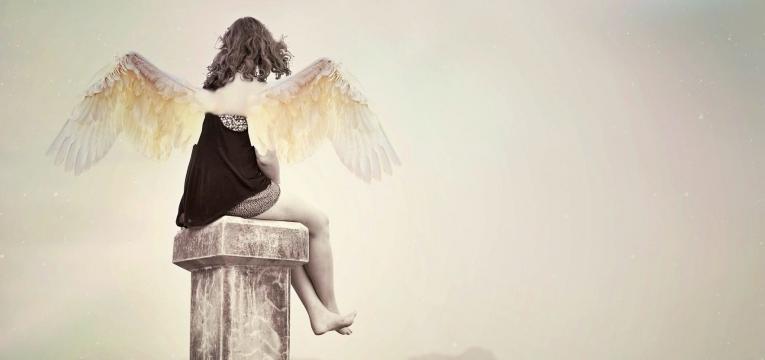 oración del ángel de la guarda