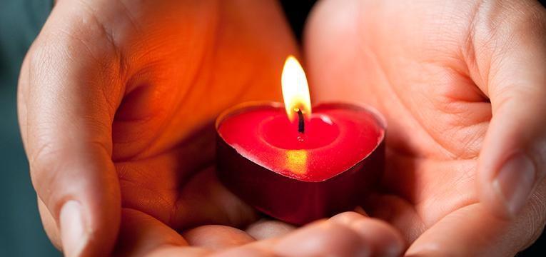 oración al Arcángel Chamuel para atraer amor