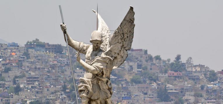 Arcángeles protectores de los signos: Arcángel Miguel - ¿Quién como Dios?