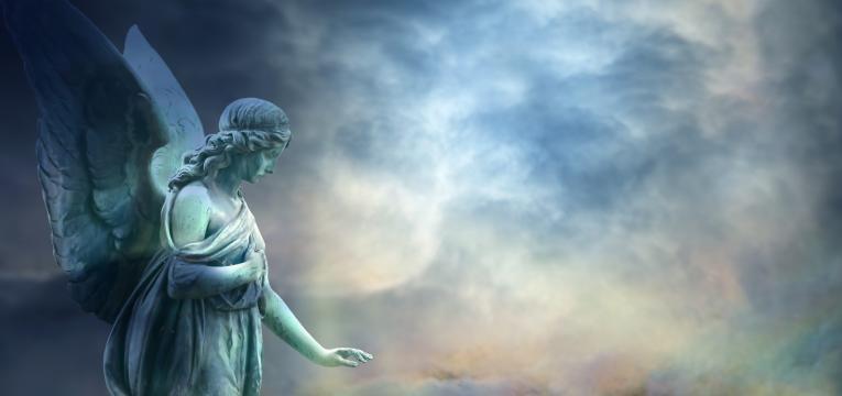 Arcángeles protectores de los signos: Arcángel Rafael - Sanación de Dios