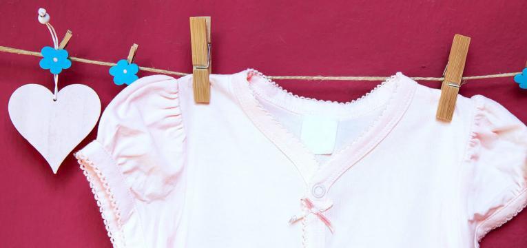 limpiar energías negativas de la ropa