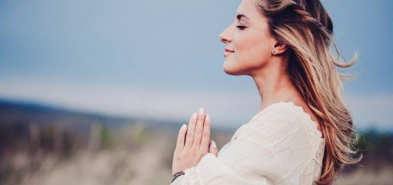 oración para pedir salud