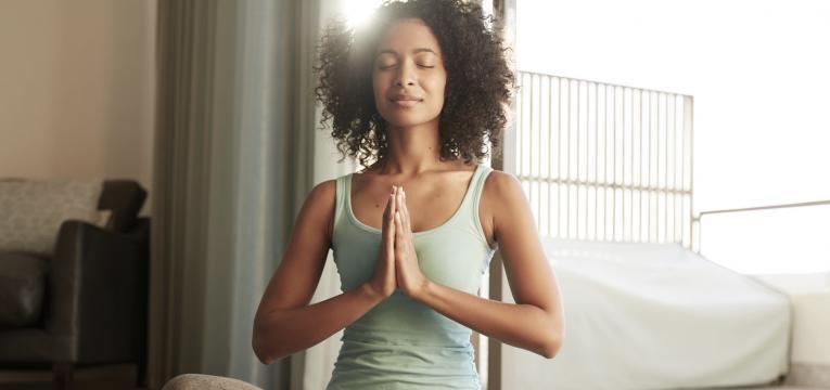 Beneficios de la meditación trascendental