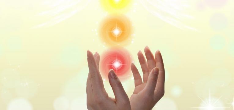 beneficios de los chakras