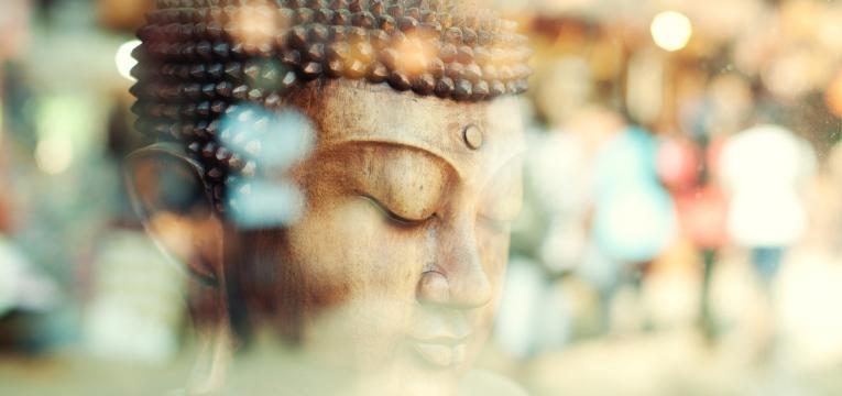 4 nobles verdades del budismo