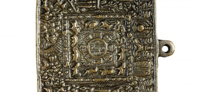 El aprendizaje de la astrología tibetana