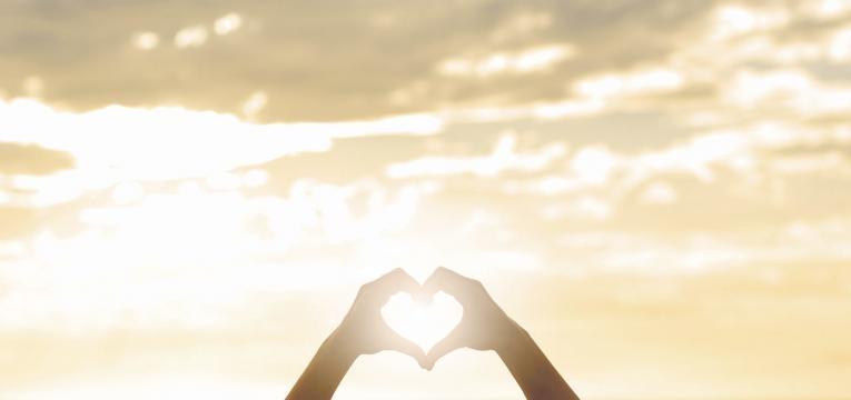 Ser un guerrero de la luz, una fuente inagotable de amor
