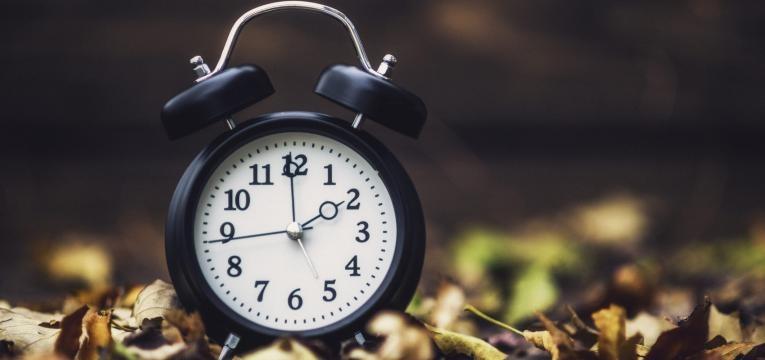 ritmo circadiano en la magia