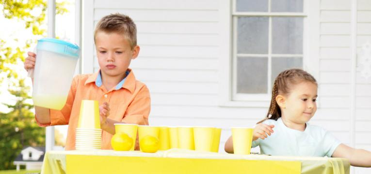 3 aspectos fuertes de los niños Sagitario