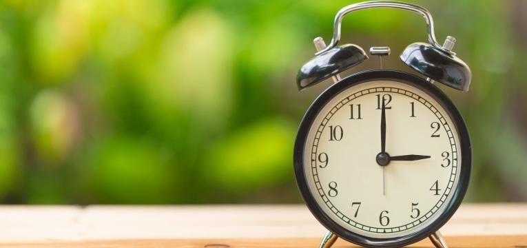 significado de las horas iguales