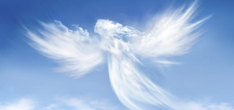 señales del ángel de la guarda