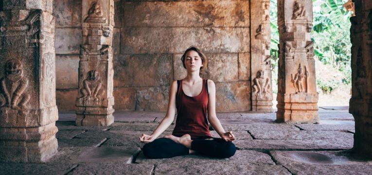 Cómo alcanzar el mejor estado durante la meditación