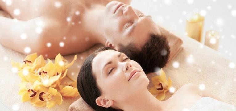 Conoce los tipos de ayurveda masaje