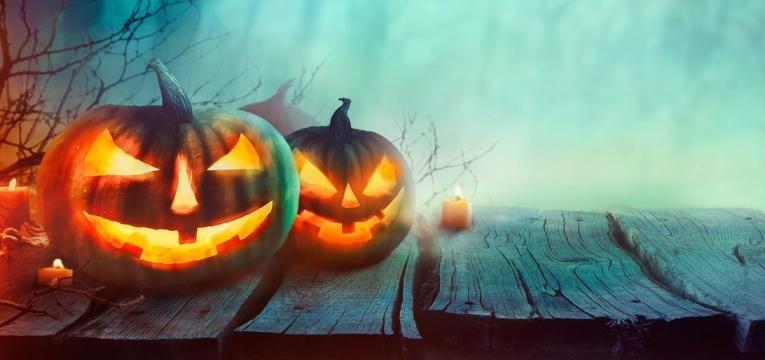 ¿Conoces la historia de Halloween?