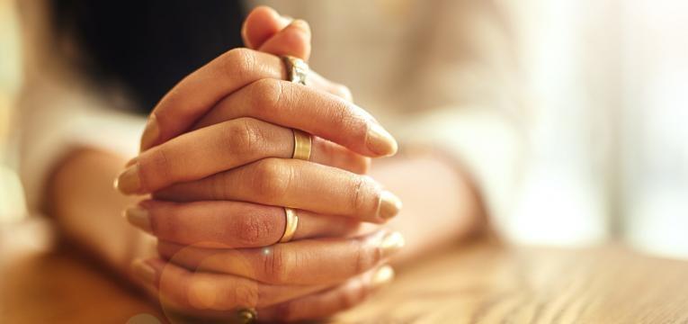 Consejos antes de rezar el Salmo 48