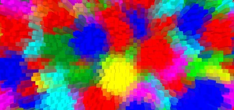 Los colores beneficiosos para el 2018 según el Feng Shui