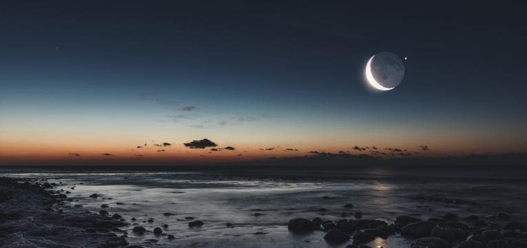Cuando está la luna en Géminis