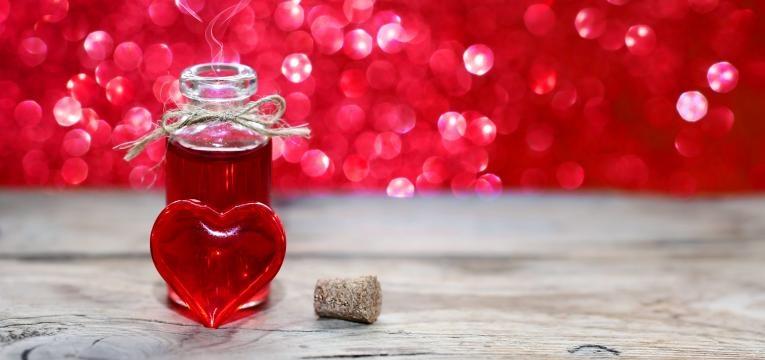 ¿Cuál de los amuletos para el amor elegir?