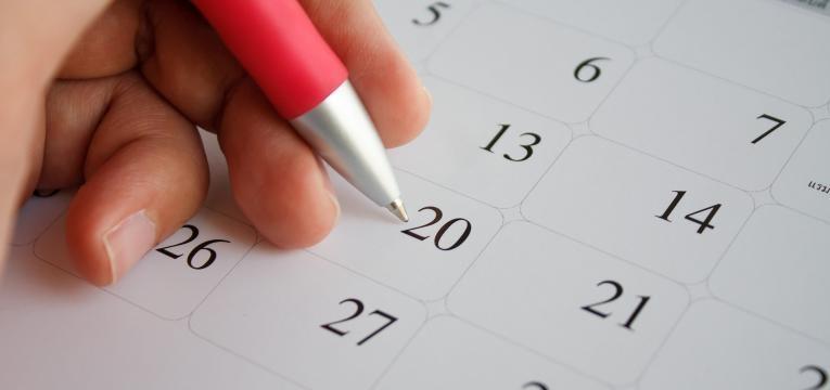 Cuándo consultar el calendario lunar