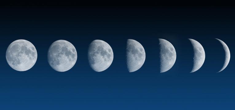 Mes lunar