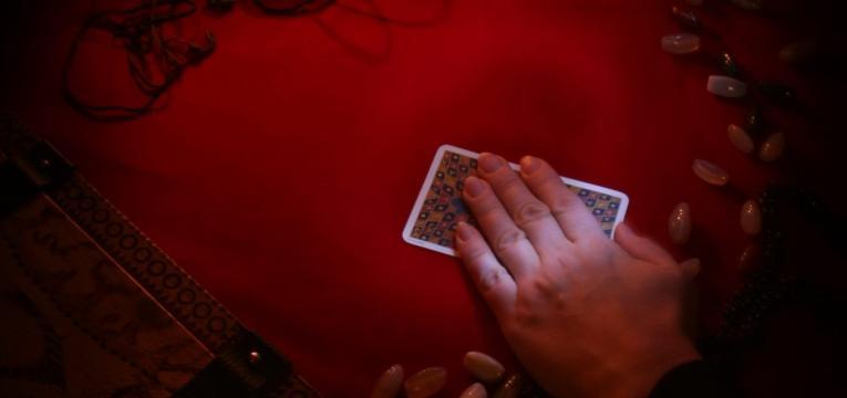 El Diablo - Significado de las cartas del Tarot