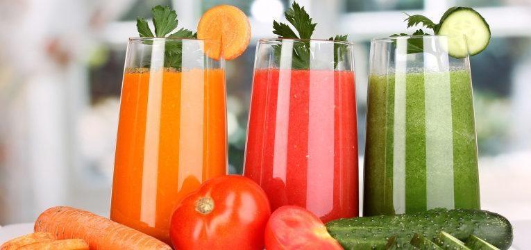 Dieta détox según tu signo