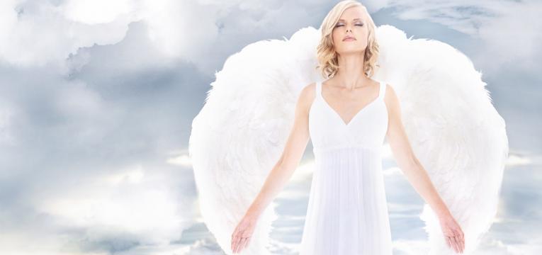 Identificando las señales de los ángeles
