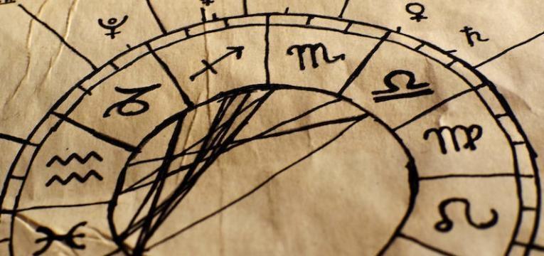 signos zodiacales y la numerología