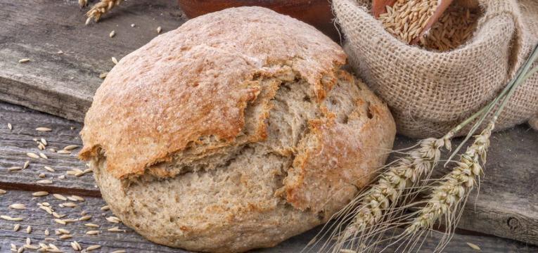 pan como elemento de prosperidad