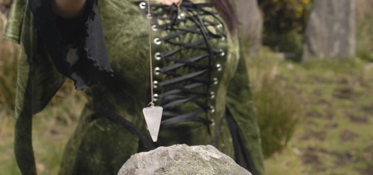 12 herramientas mágicas Wicca