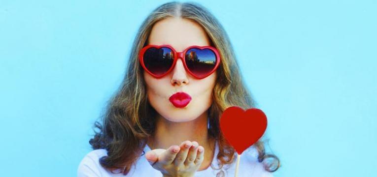 Dulce para atraer el amor