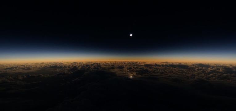 ¿Cómo aprovechar el poder del eclipse solar anular?