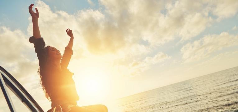 El hermoso Salmo 23, el salmo para la prosperidad
