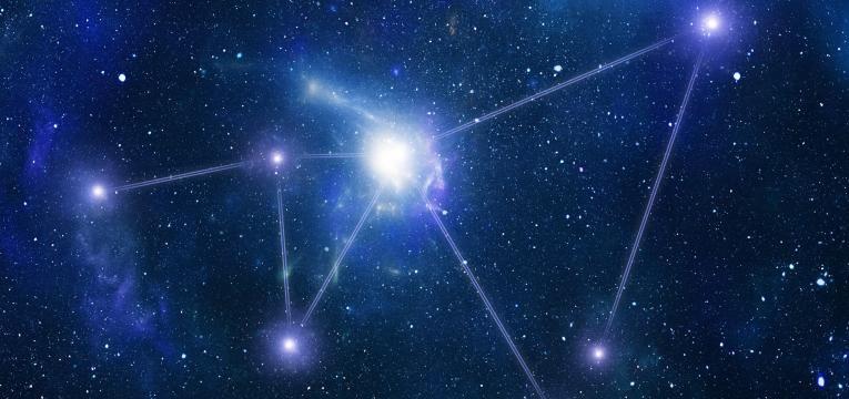 El origen de Urania