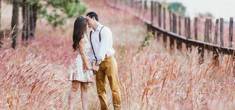 numerologia del amor ¿Cómo es una pareja número 8?