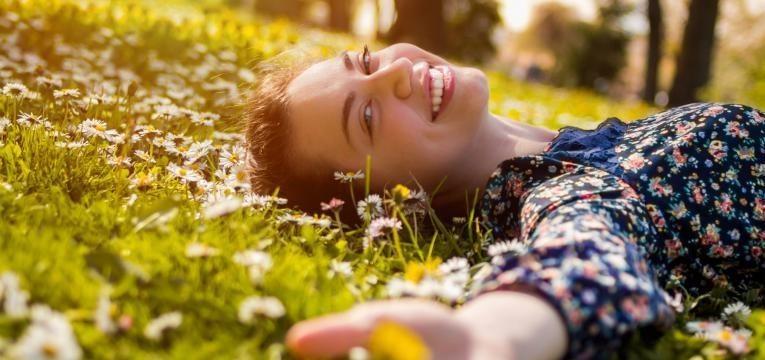 Limpiar energías negativas del cuerpo