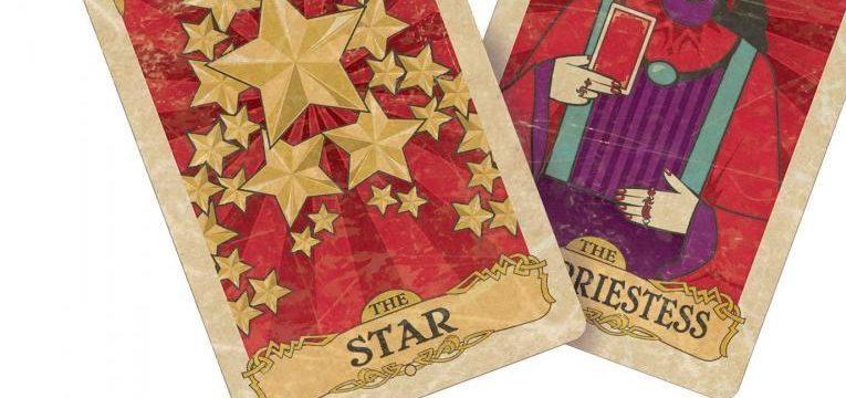 El Tarot Estrella