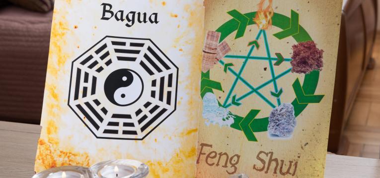 Feng Shui para el Hogar: El Bagua